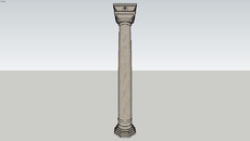 Columns for Traditional Design