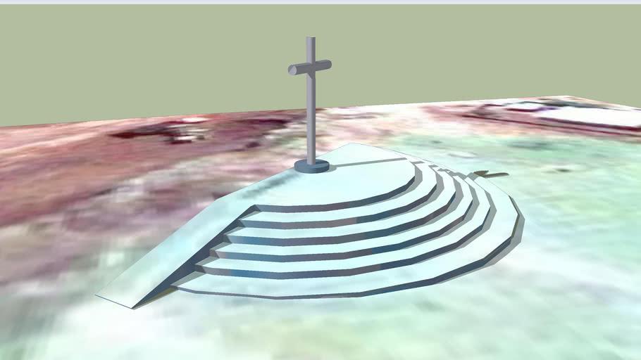 Monumento do Monte Cristo