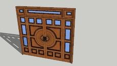 cửa, cửa gỗ, cửa sổ