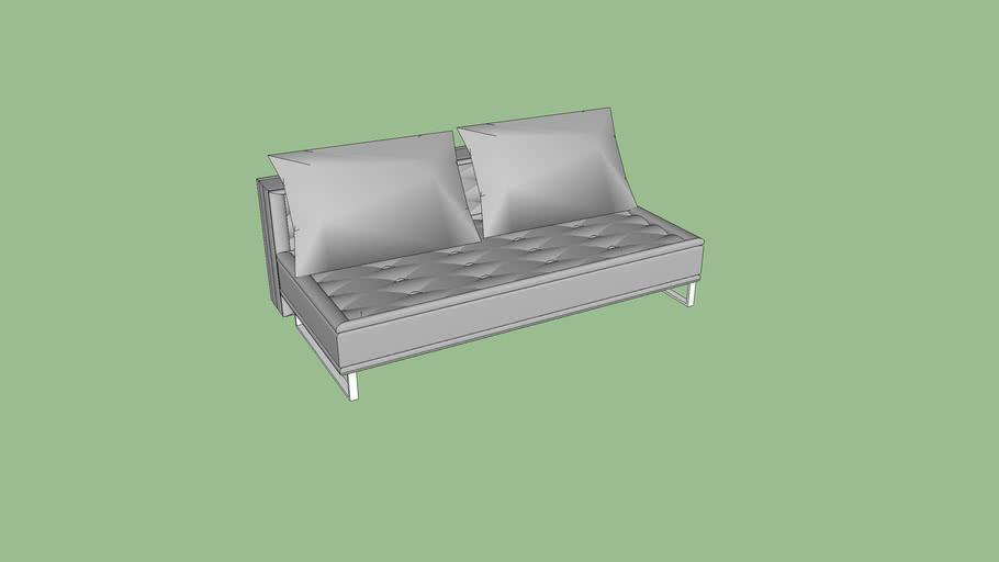 Supreme Day bed scandesign
