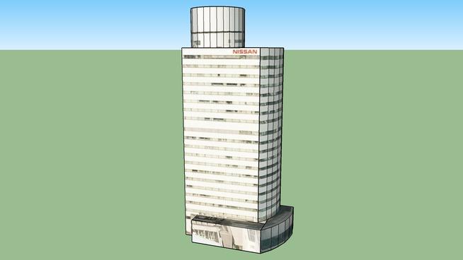 日産横浜ビル