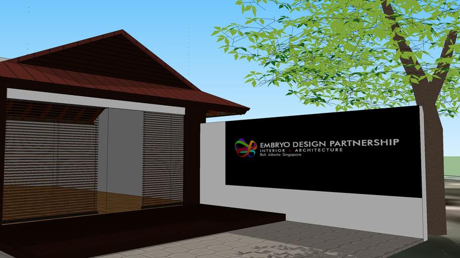 Embryo Design and Partnership Studio