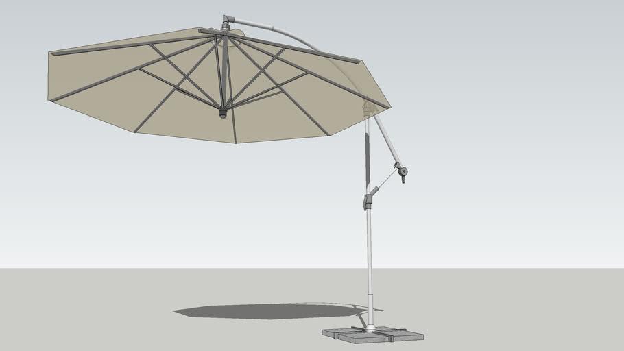 Cafe Umbrella