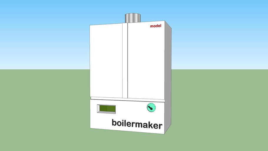 SRSM Boiler