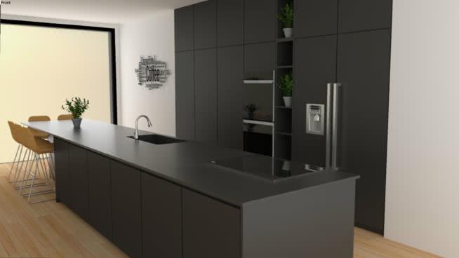 Set Kitchens
