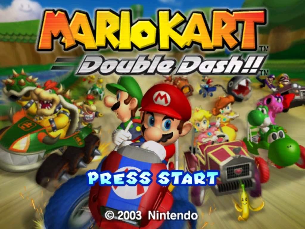 Mario Kart Double Dash 3d Warehouse