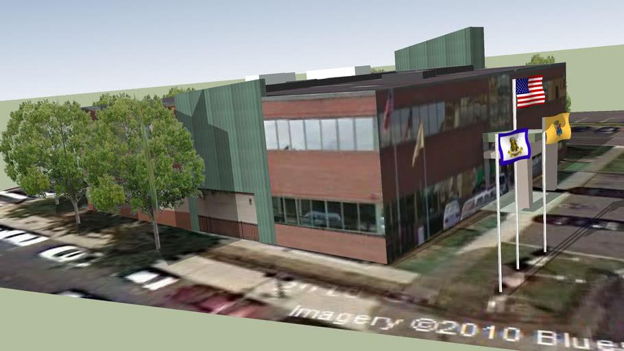 Building in Newark