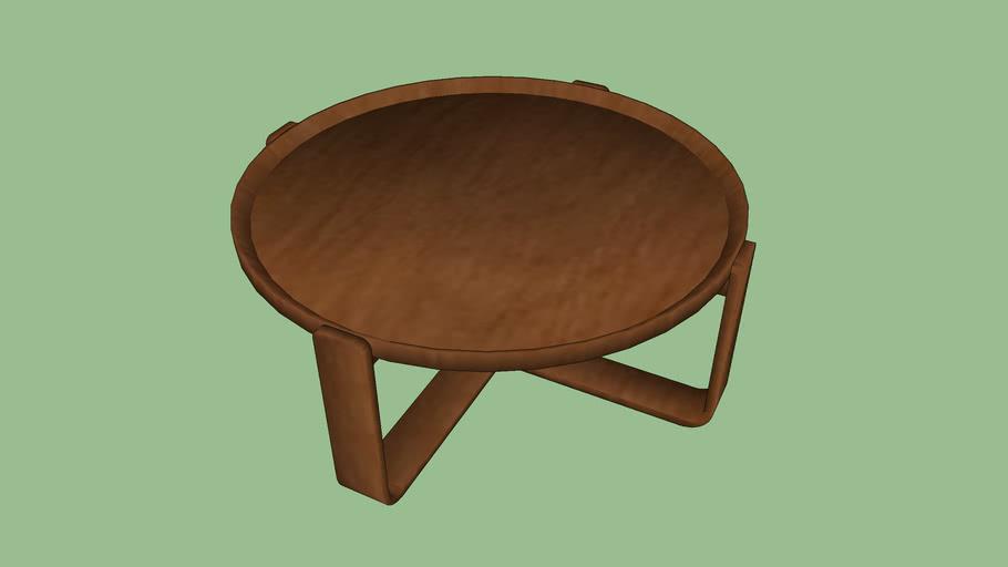 LZ-Bob mesa de centro