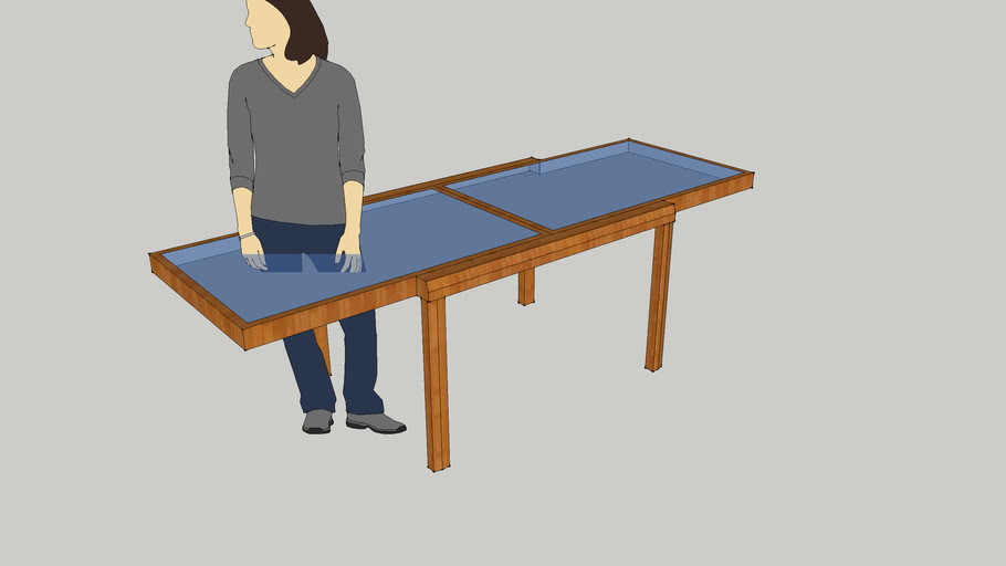 Table MDL