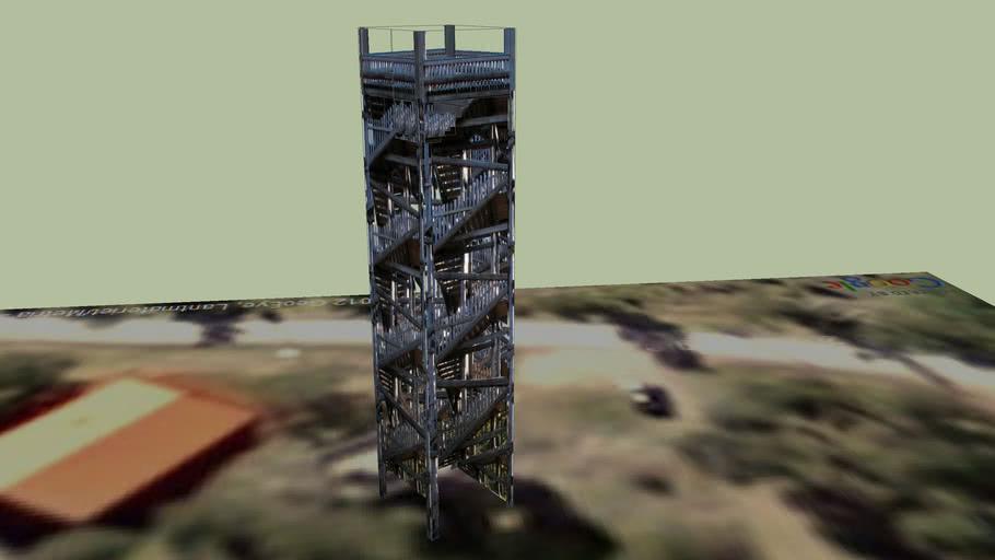 Aboda Klint Watchtower