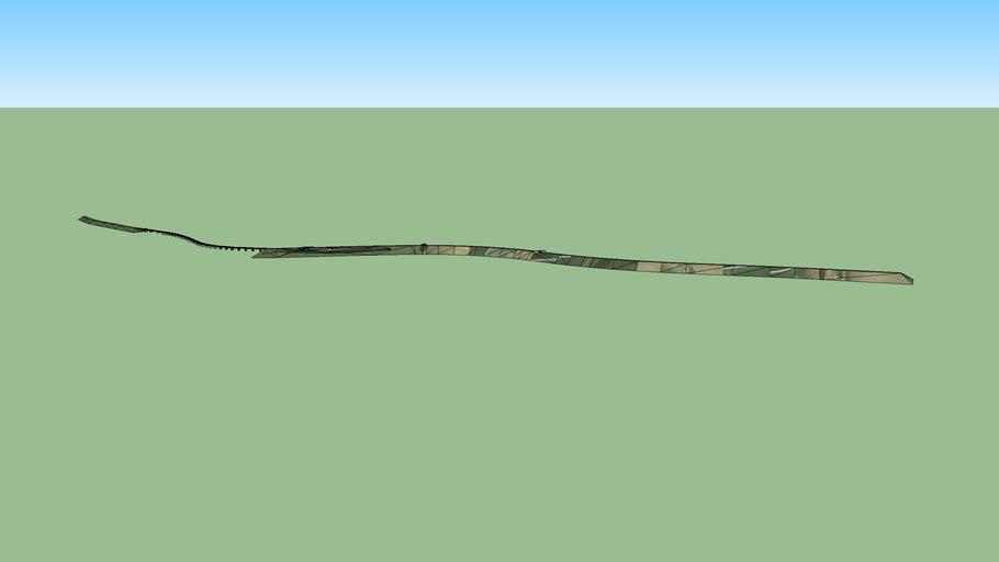 Budúca diaľnica Záhorie - Rakúsko, variant F