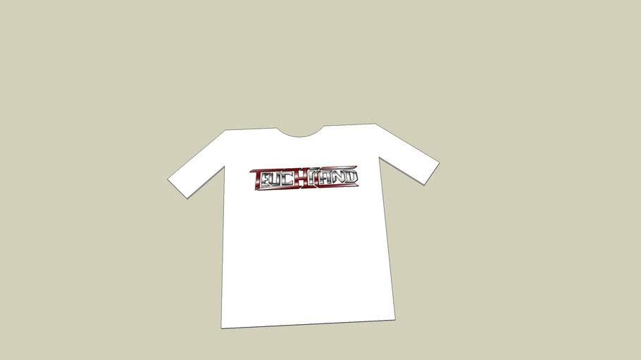 T-Shirt Teuchiland