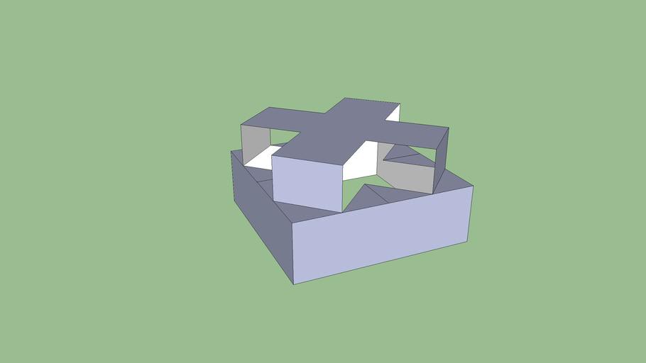 wierd box