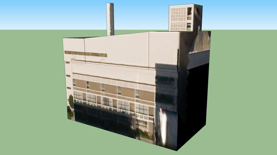 Building in 〒540-8604