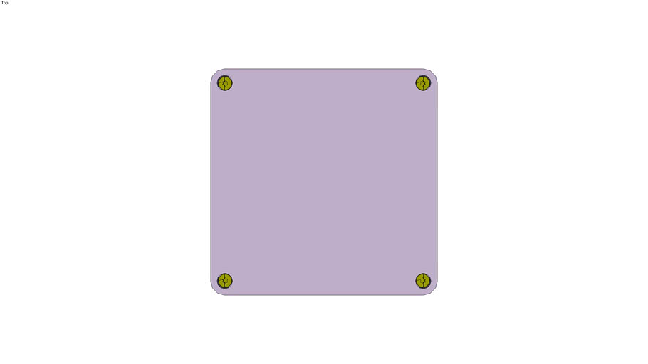 Polyester enclosures