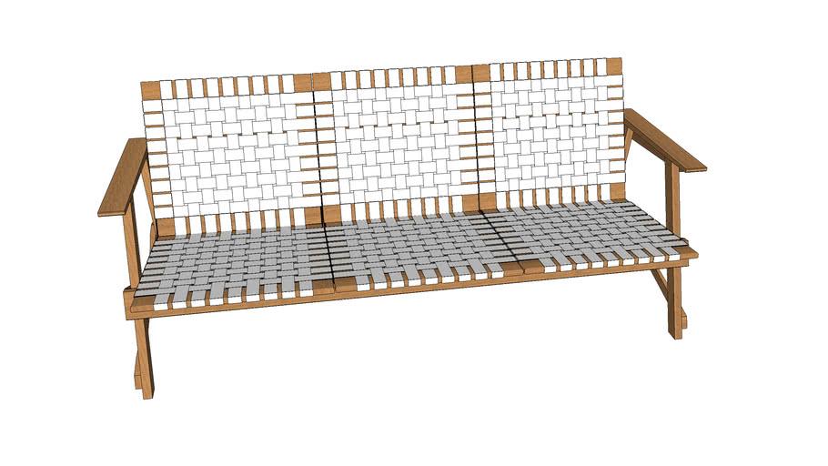 BK-Mar sofá