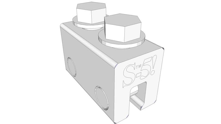 S-5-Roof Clip S-5-E
