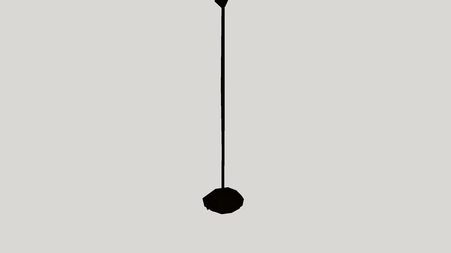"Arney 68"" Tree Floor Lamp"