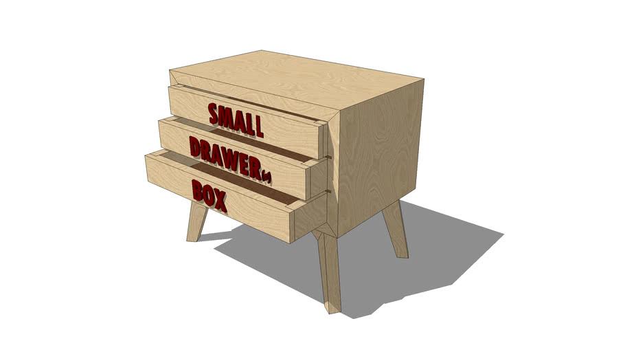 Small Drawer(s) Box