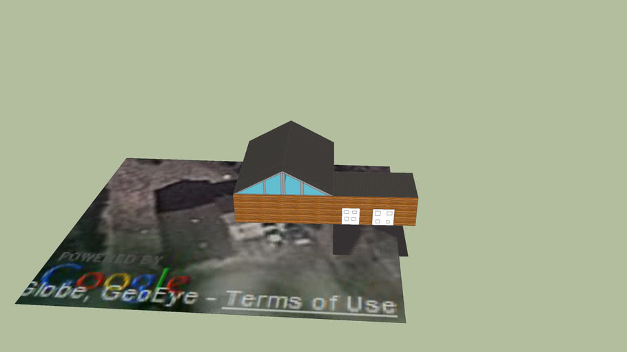 Riehl`s house