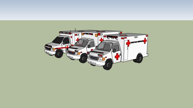 delegacion coahuila ambulancias de la cruz roja mexicana