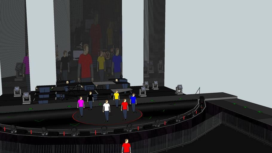 Caracas Concert