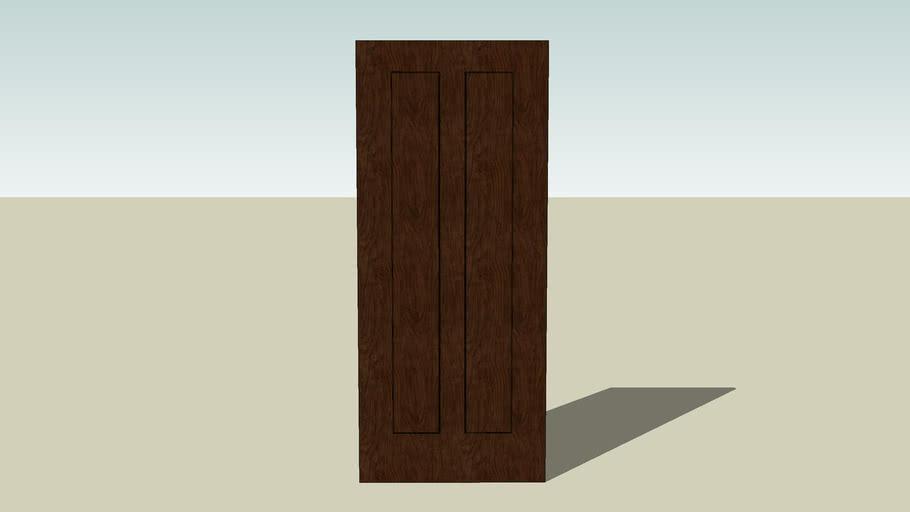 Puerta Infinity