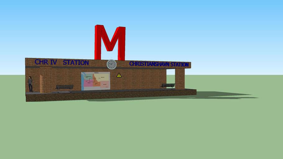 chr metro1