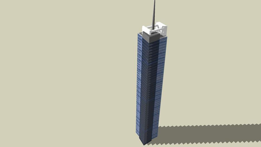 Skyscraper for Kmuffy