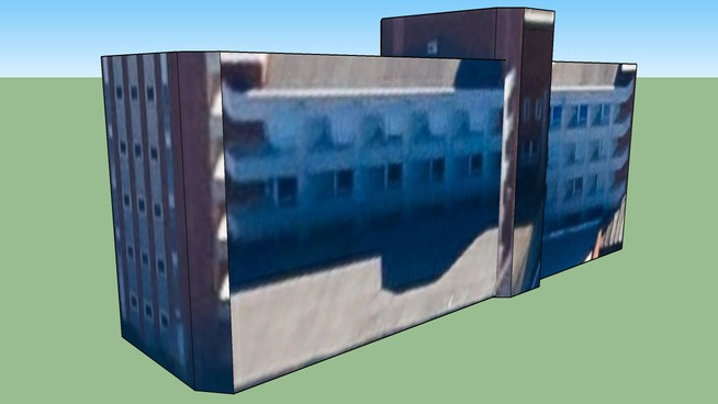 Edifício da Condor materiais sa