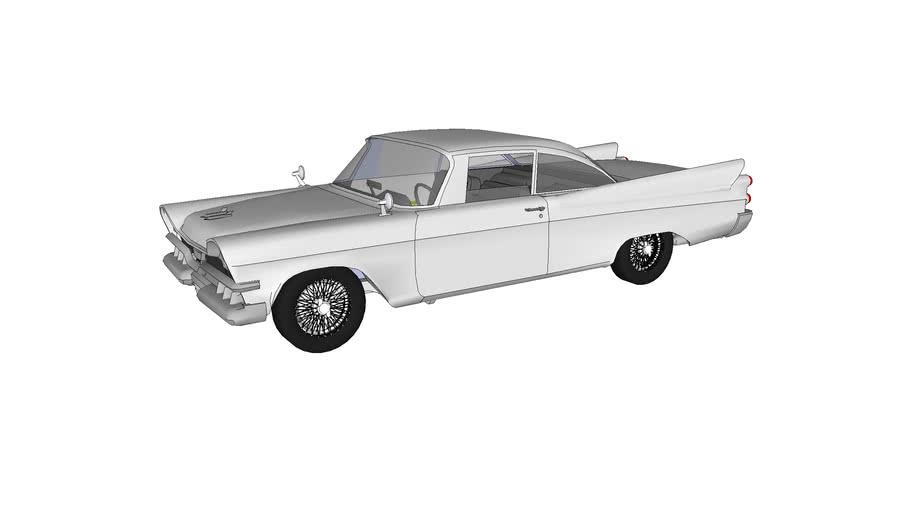 1957 Dodge Lancer