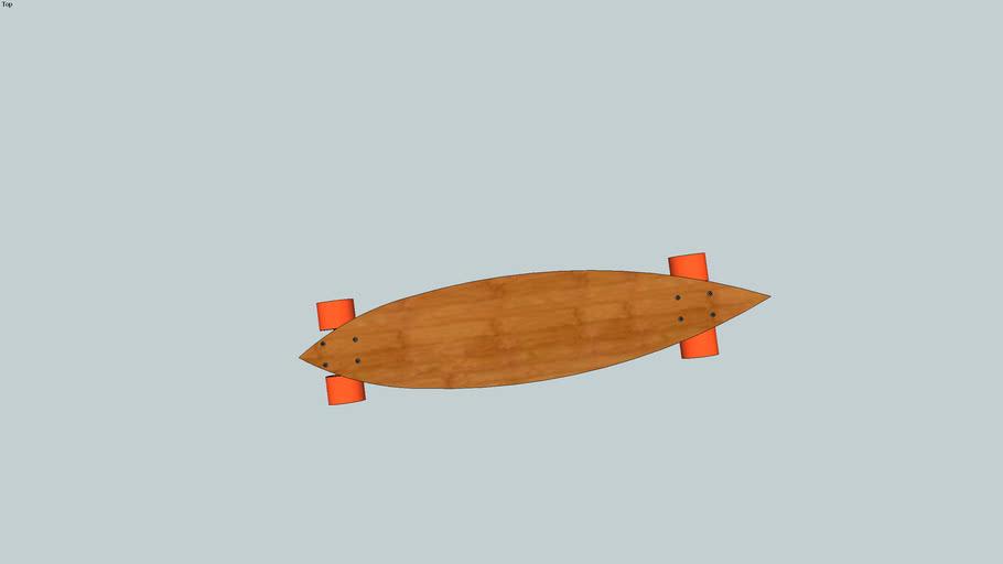 Longboard 6