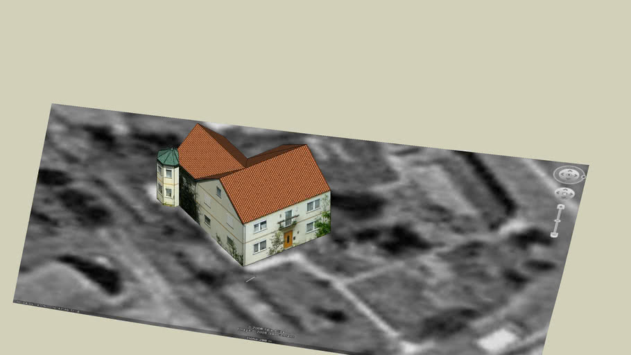 Wohnhaus in Heubach (wenig Details)