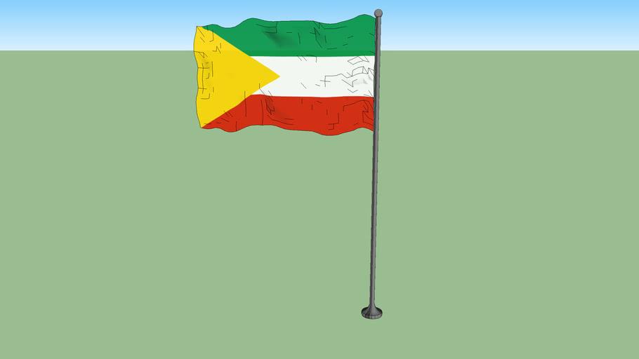 Flag of Chita