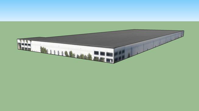 Pacific Coast Warehouse Company