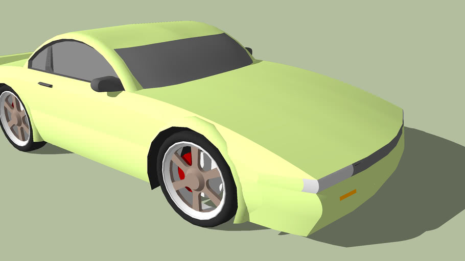 car i made with sandbox tool 2mb please rate