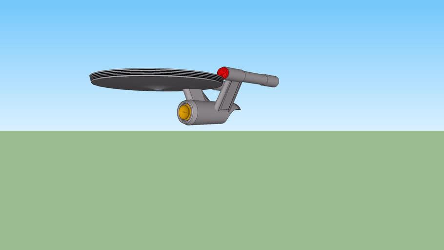 the enterprise!!!!
