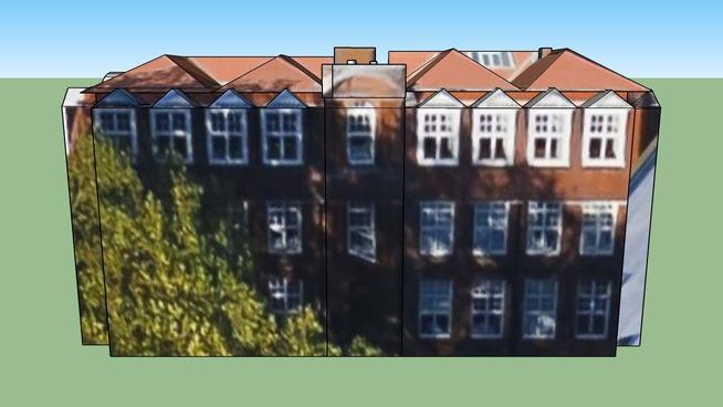 Будівля за адресою: Westminster, Greater London, Великобританія