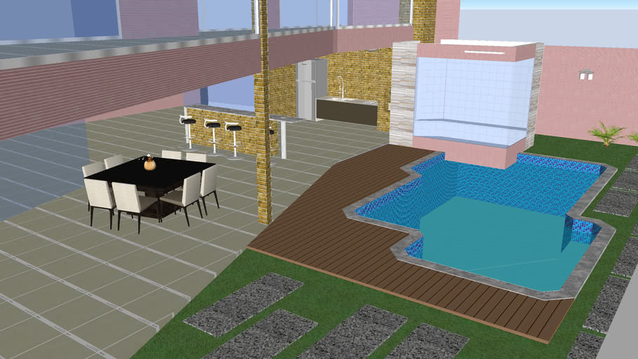 Janderson camilo piscinas
