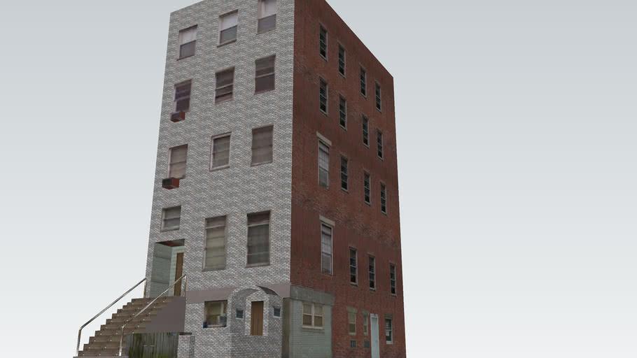 corner house at 385 Hicks St, Brooklyn, NY 11201, USA