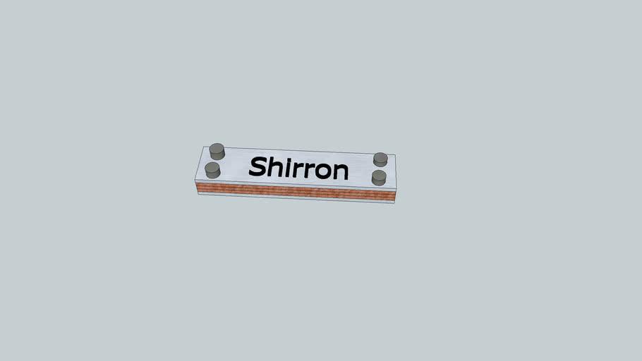 Shirron Plate Chiller