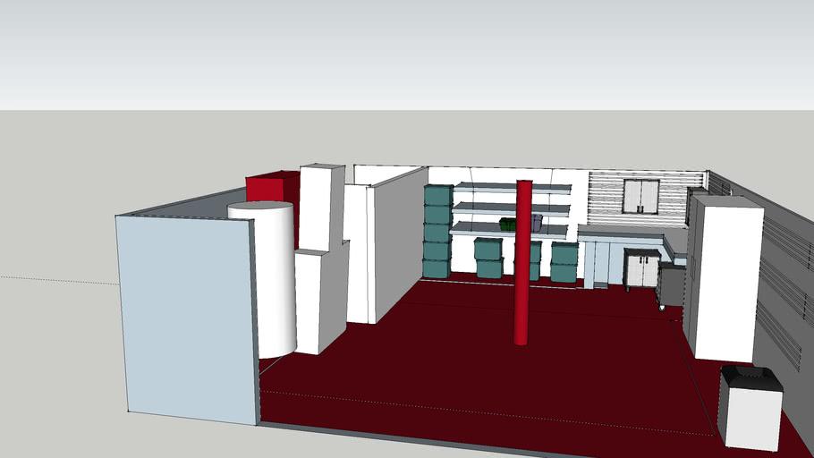 zac's garage