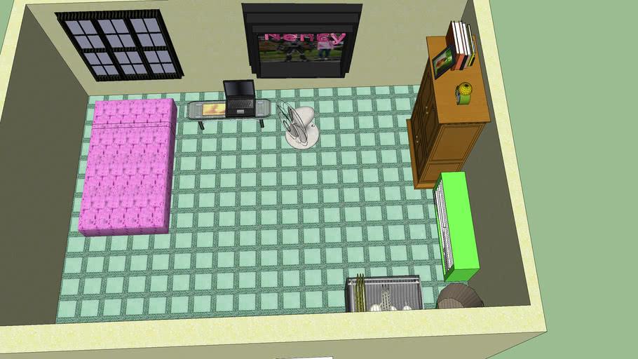 Echy's Room