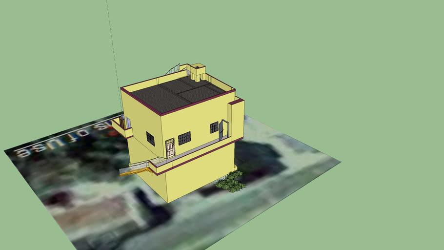 my house(sathish,chinthamaniyur)
