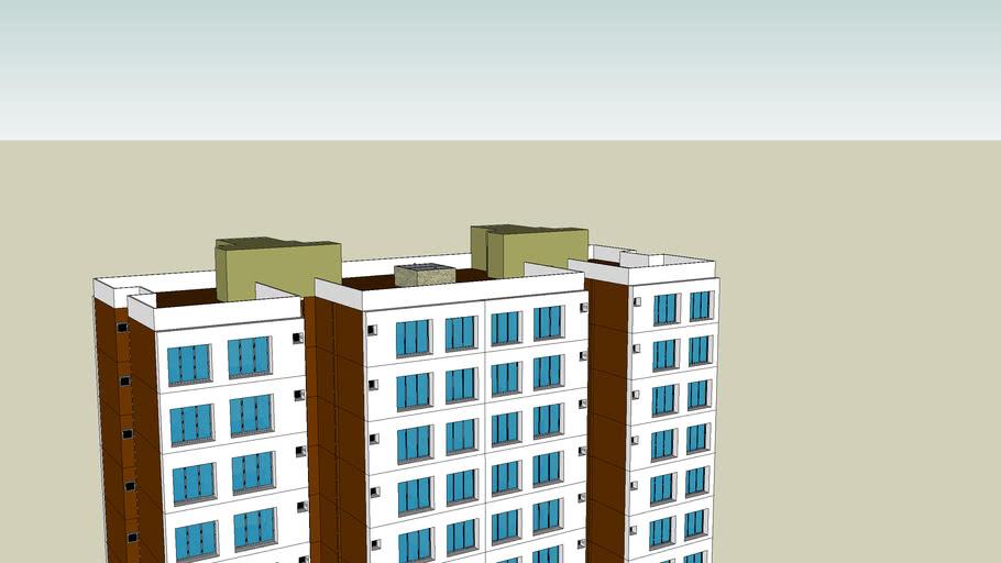 Building Number 1