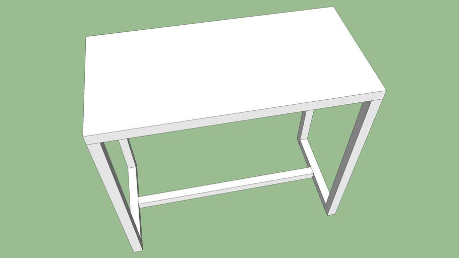 Parsons Bar table