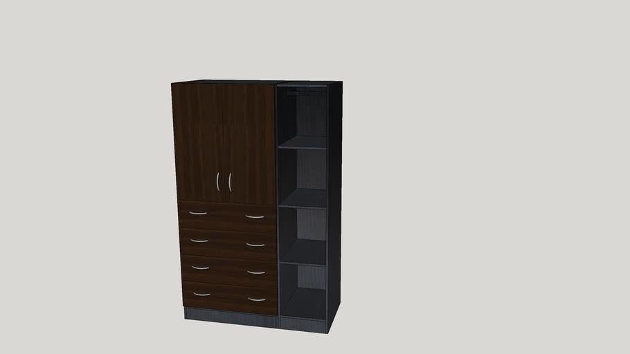 GOezGO 20141104 xozerfour 請問 關於 W80188 系統衣櫃 v0
