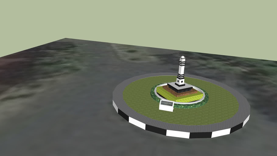 Sudharto Junction