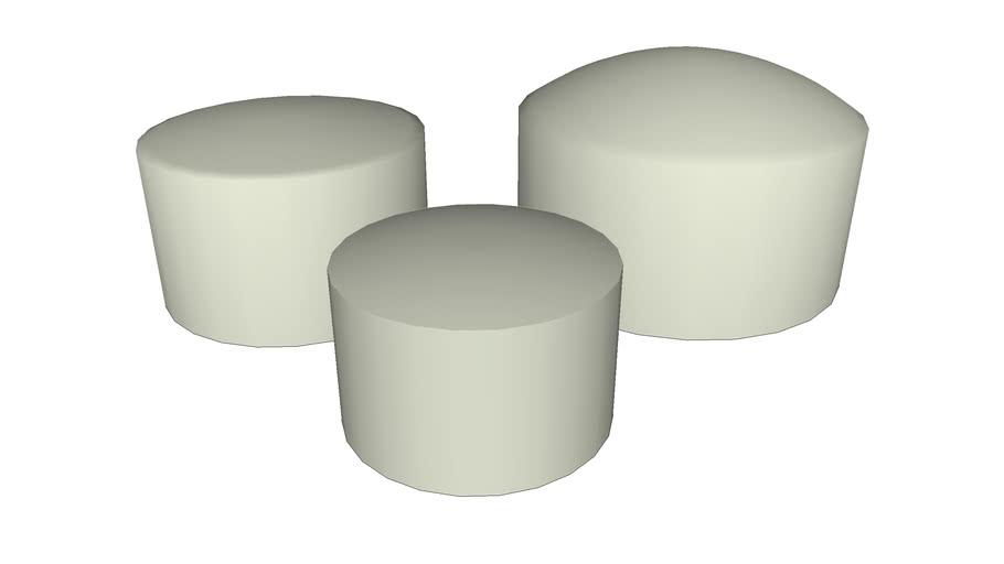Set of PPR Bindings 20,25,32