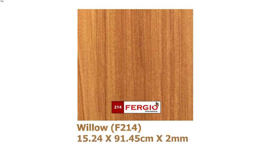 FERGIO vinyl flooring F214 (Willow)